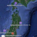 【新着情報】第1回釜石オープンウォータースイミング2017根浜